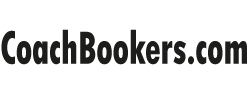 Coach bookers logo